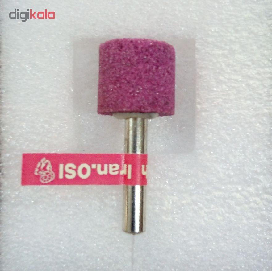 مجموعه 60 عددی سنگ انگشتی اوریال سایش ایران مدل PA1 main 1 5