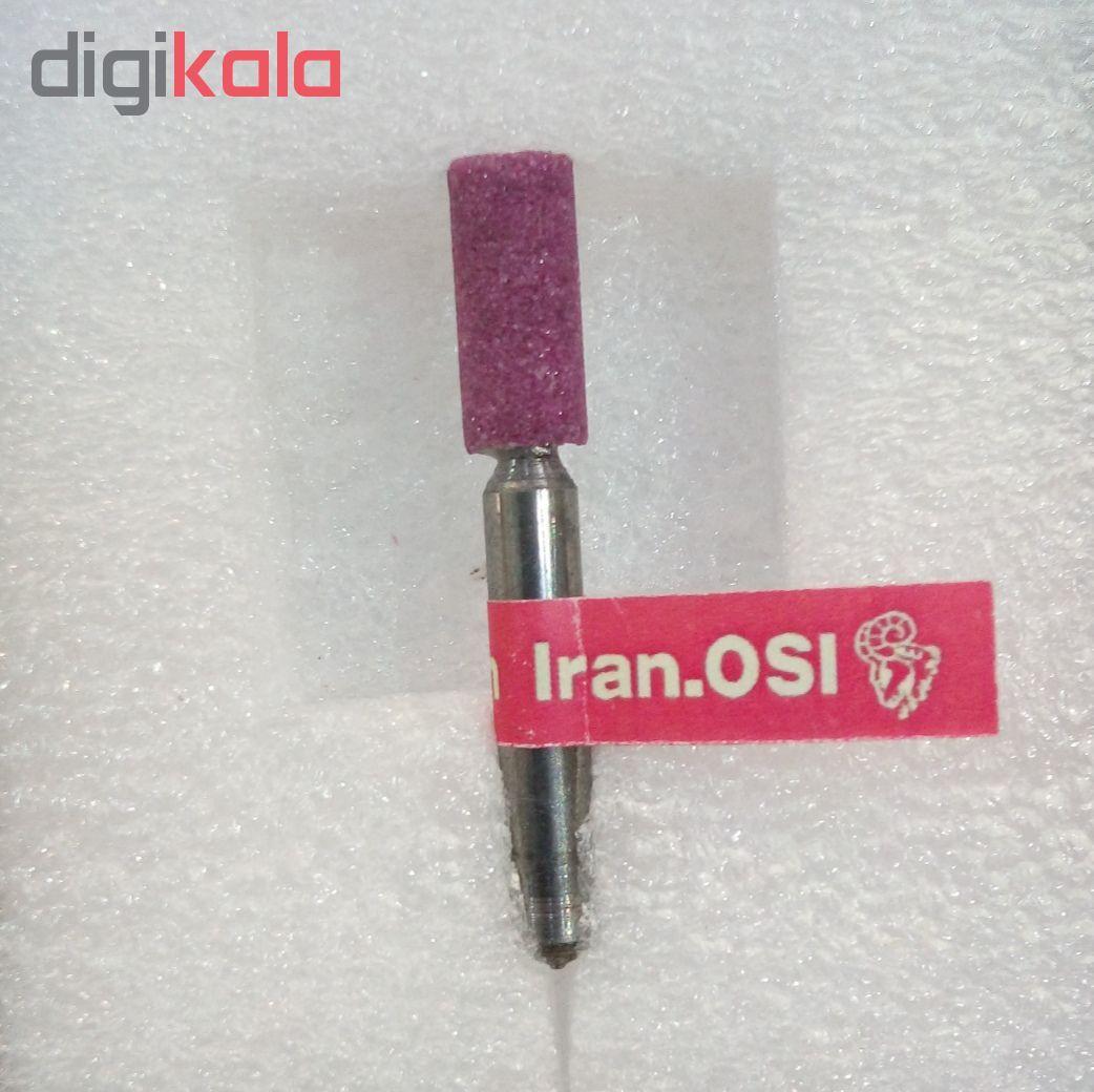 مجموعه 60 عددی سنگ انگشتی اوریال سایش ایران مدل PA1 main 1 7