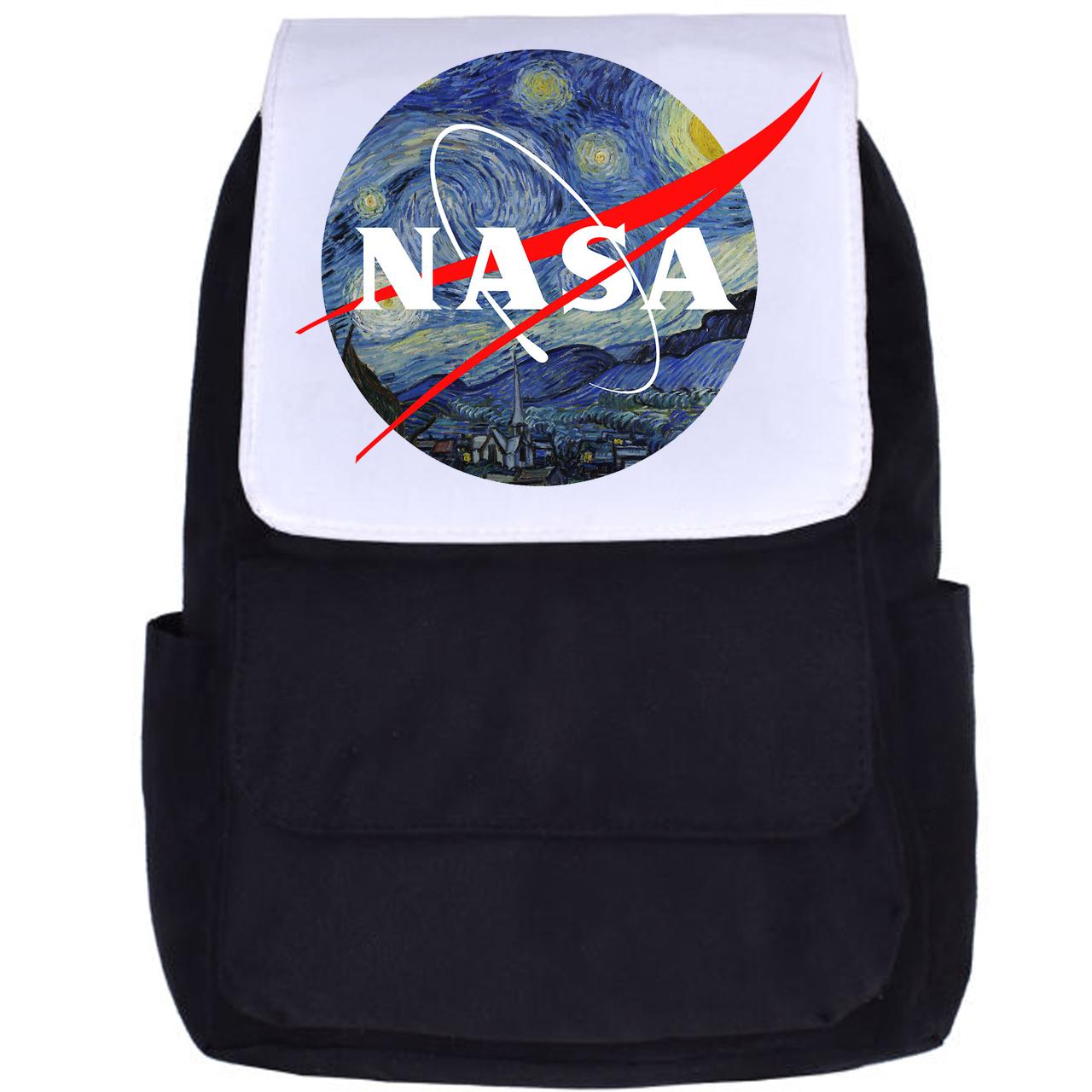 کوله پشتی طرح ناسا کد KP114