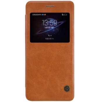 کیف کلاسوری نیلکین مدل Qin مناسب برای گوشی موبایل آنر V8