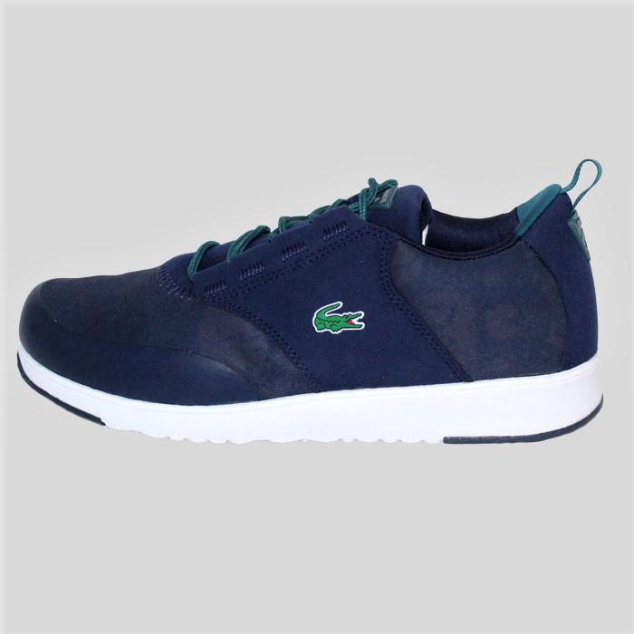 کفش راحتی لاگوست مدل L.IGHT 317 1 SPW NAVY