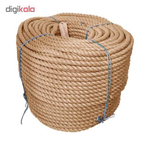طناب مدل AMK6 طول 10 متر