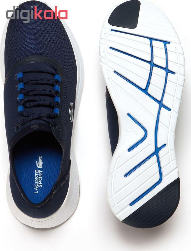 کفش راحتی لاگوست مدل LT FIT 118M4 SPM NAVY-DK