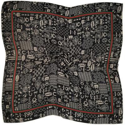 تصویر روسری زنانه کد 3742