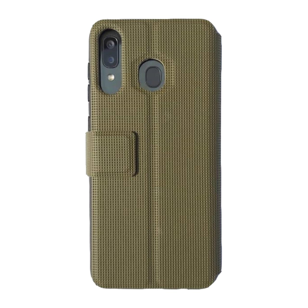 کیف کلاسوری پرند کیس مدل z10+ مناسب برای گوشی موبایل سامسونگ Galaxy A30              ( قیمت و خرید)