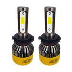 لامپ  ال ای دی  خودرو  لنزو  مدل  S2/H7  بسته 2 عددی thumb