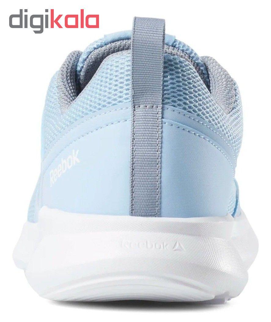 کفش مخصوص دویدن زنانه ریباک مدل Quick Motion DV4804