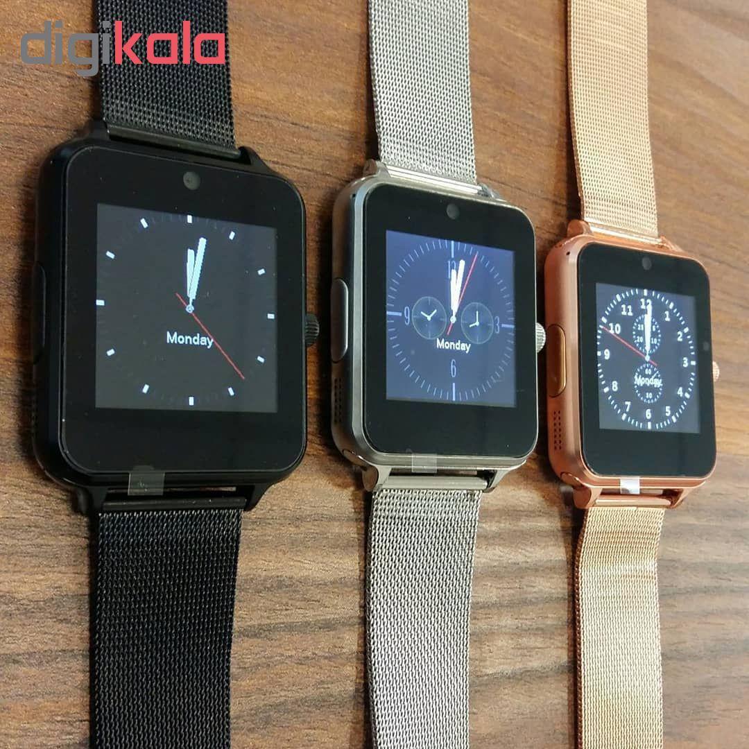 ساعت هوشمند وی سریز مدل J05 main 1 3