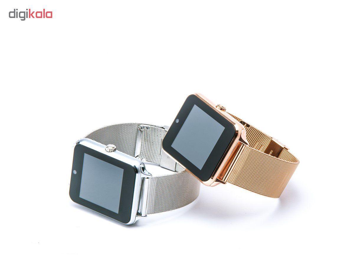 ساعت هوشمند وی سریز مدل J05 main 1 5