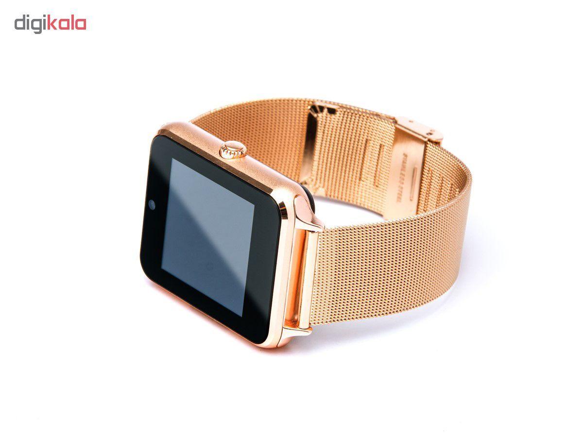 ساعت هوشمند وی سریز مدل J05 main 1 7