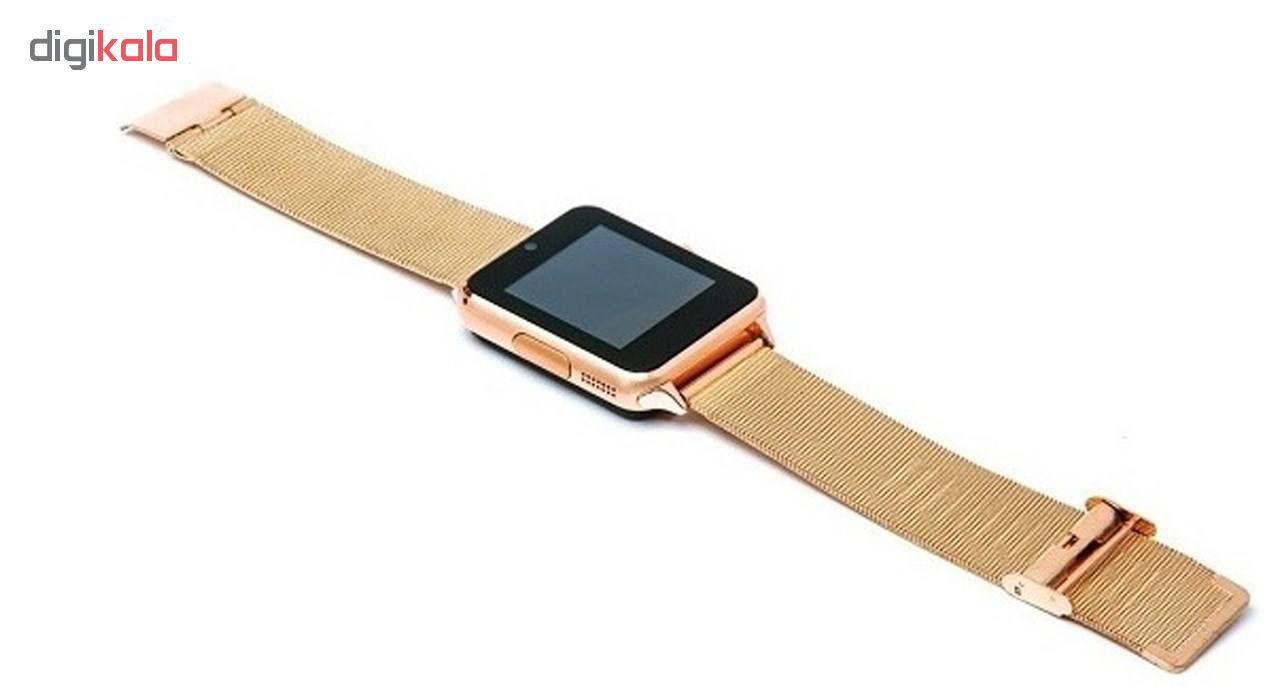 ساعت هوشمند وی سریز مدل J05