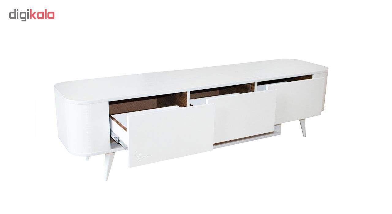 میز تلویزیون مدل Ariayi کد 3680