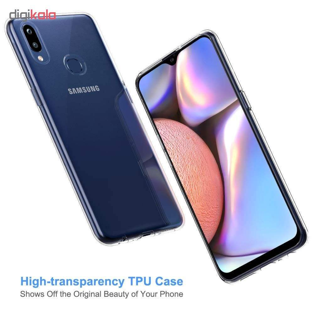 کاور کینگ پاور مدل T21 مناسب برای گوشی موبایل سامسونگ Galaxy A10S main 1 4