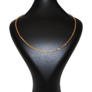 زنجیر زنانه کد 350-002