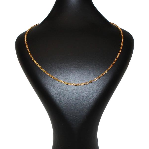 زنجیر زنانه کد 400-002