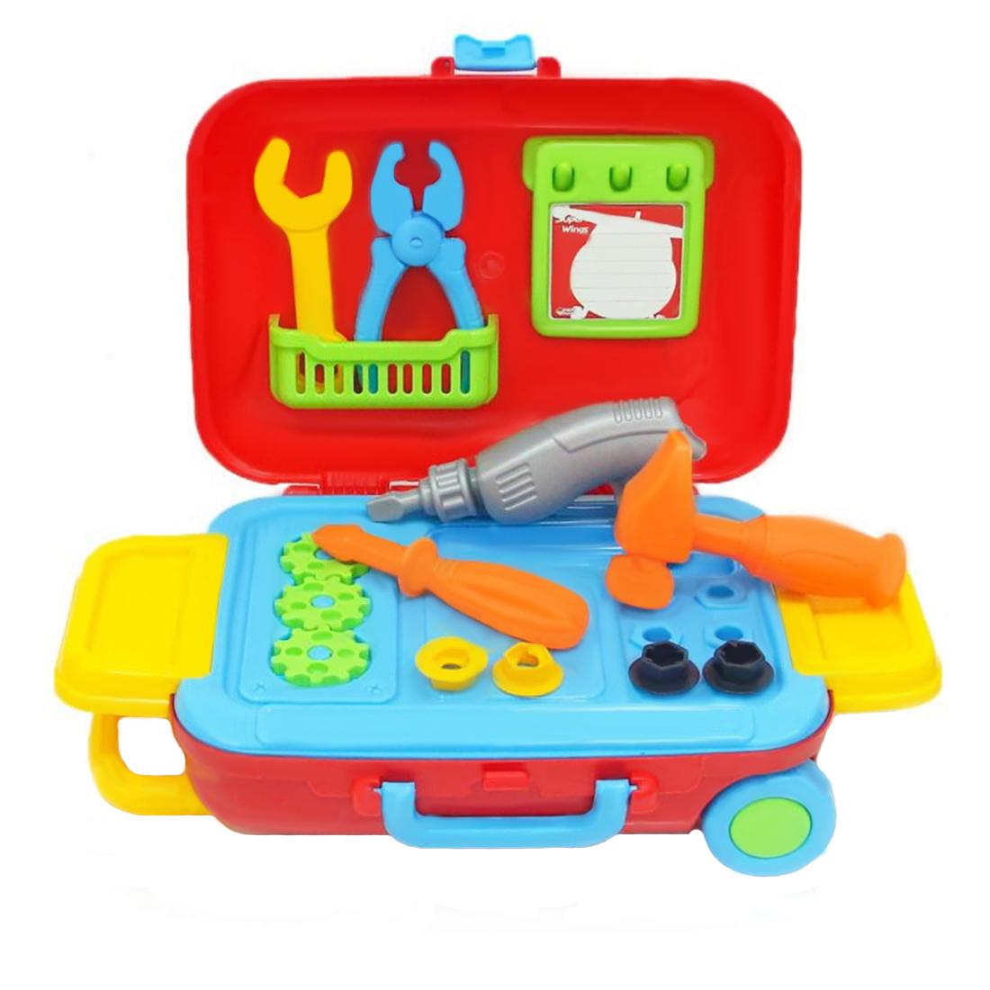 ابزار کودک دد طرح پلینز کد 03559