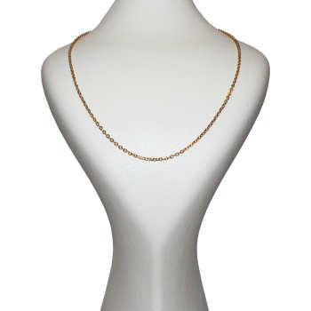 زنجیر زنانه کد SS001-600