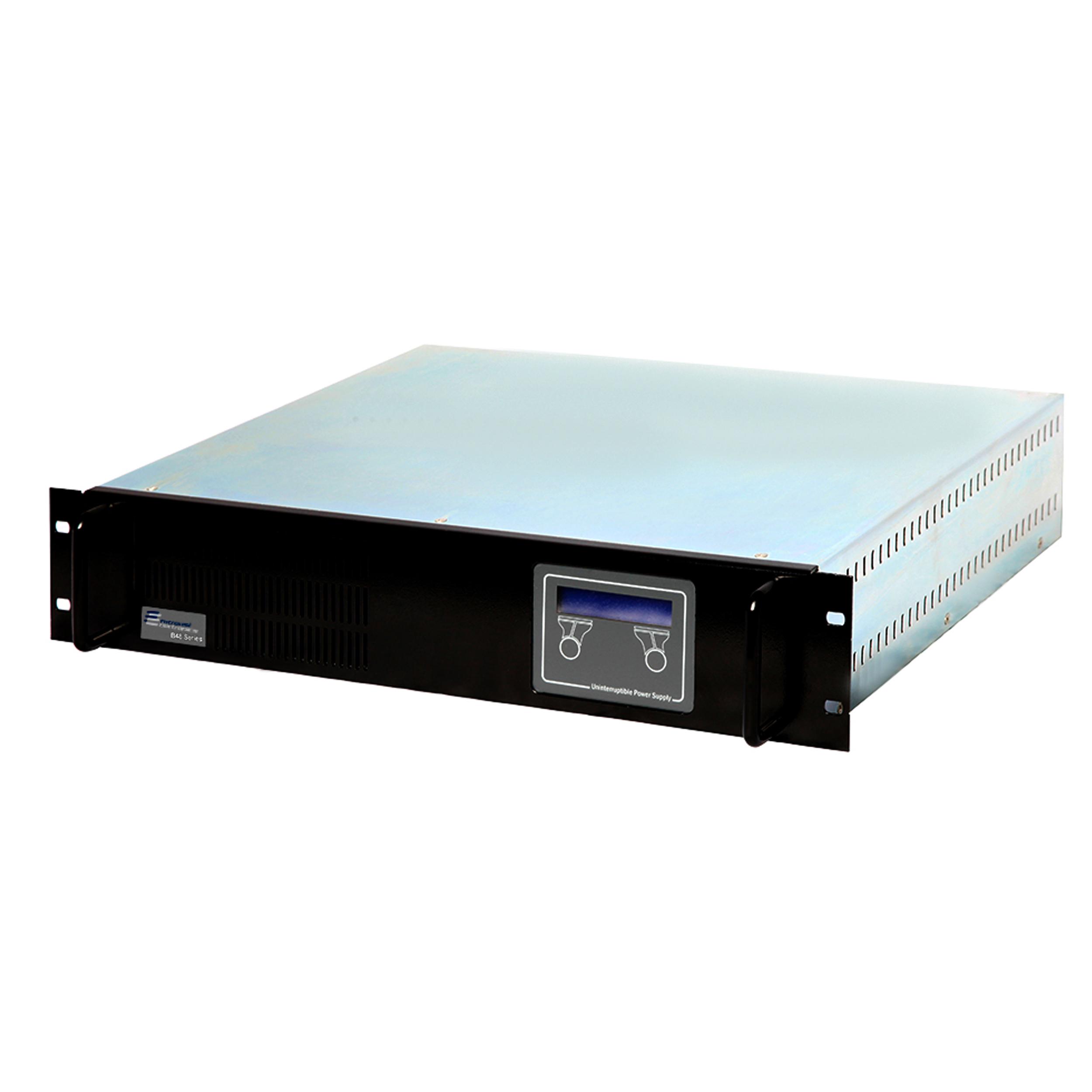 یو پی اس فطروسی الکترونیکس مدل UL4 با ظرفیت 1500 ولت آمپر
