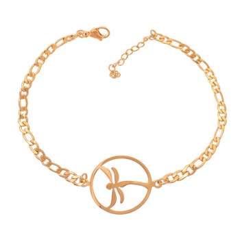 دستبند زنانه کد DA1026