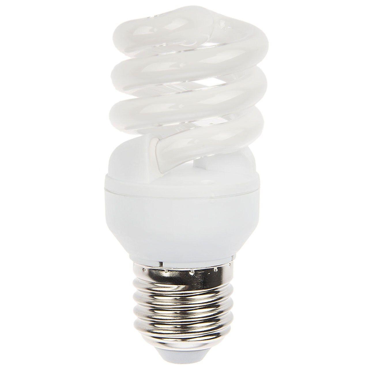 لامپ کم مصرف 11 وات نور مدل NES-FS-11W پایه E27