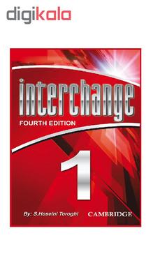 فلش کارت interchange 1 انتتشارات زبان پژوه