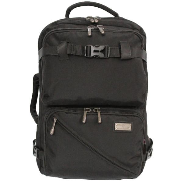 کوله پشتی لپ تاپ ژیائوم مدل B561 مناسب برای لپ تاپ 15 اینچی