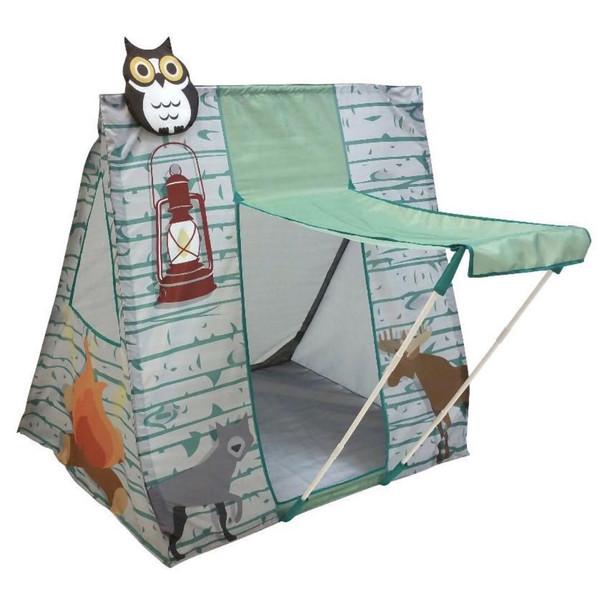 چادر بازی کودک پلی هات مدل Camping Tent