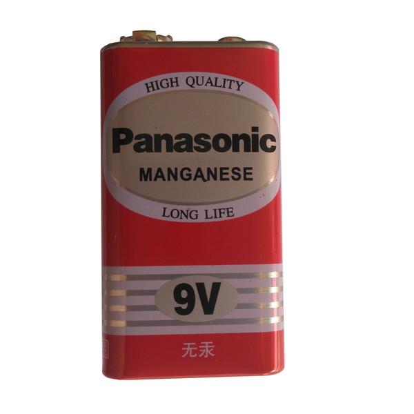 باتری کتابی پاناسونیک مدل GB/T