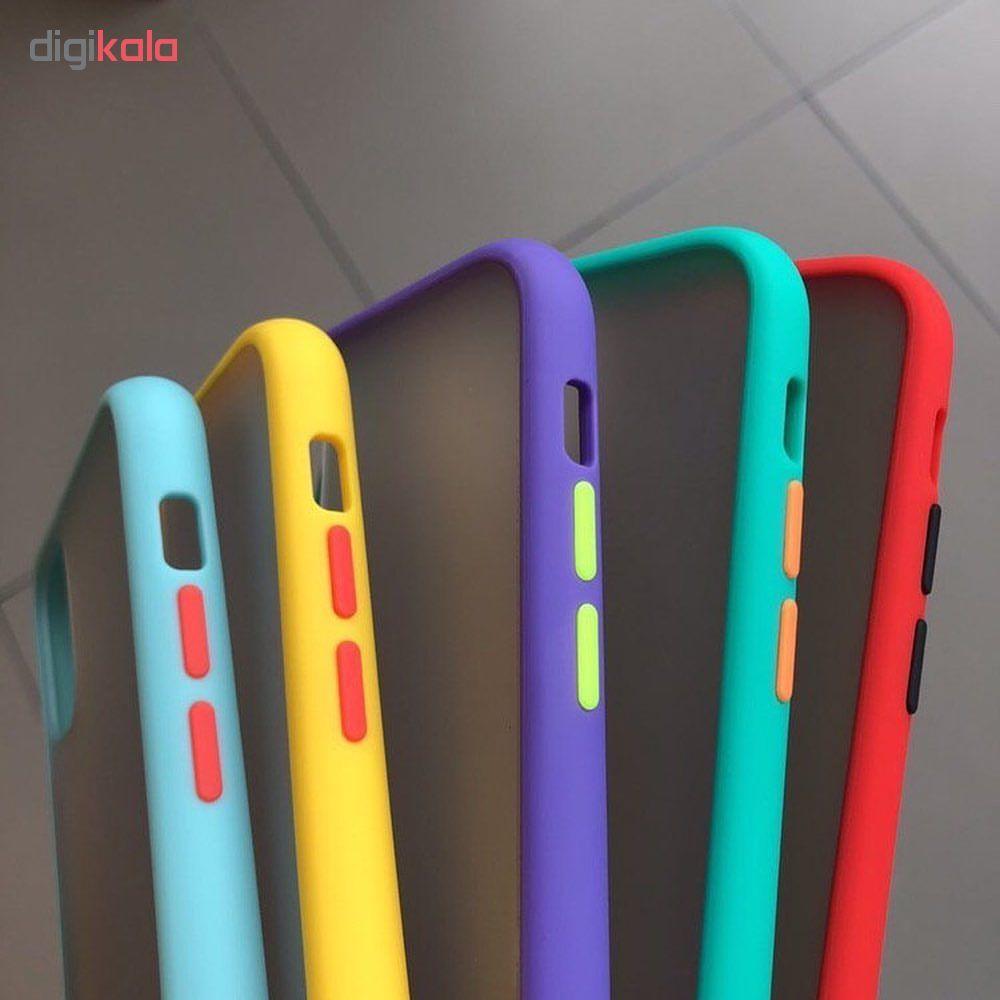 کاور مدل nxcb مناسب برای گوشی موبایل اپل iphone 11 pro main 1 4