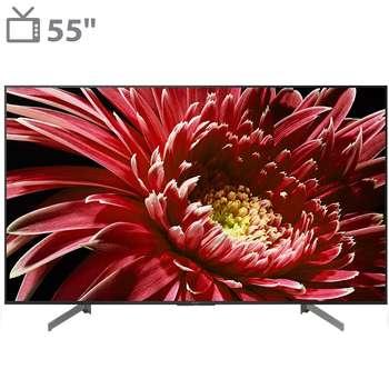 تلویزیون ال سی دی هوشمند سونی مدل KD-55X8500G سایز 55 اینچ