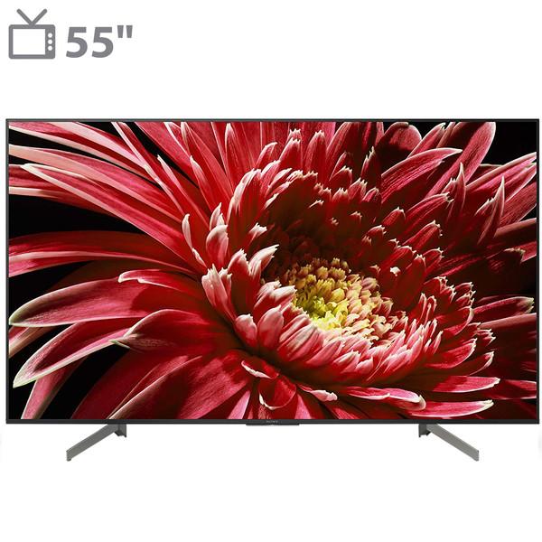 تلویزیون ال ای دی هوشمند سونی مدل KD-55X8500G سایز 55 اینچ