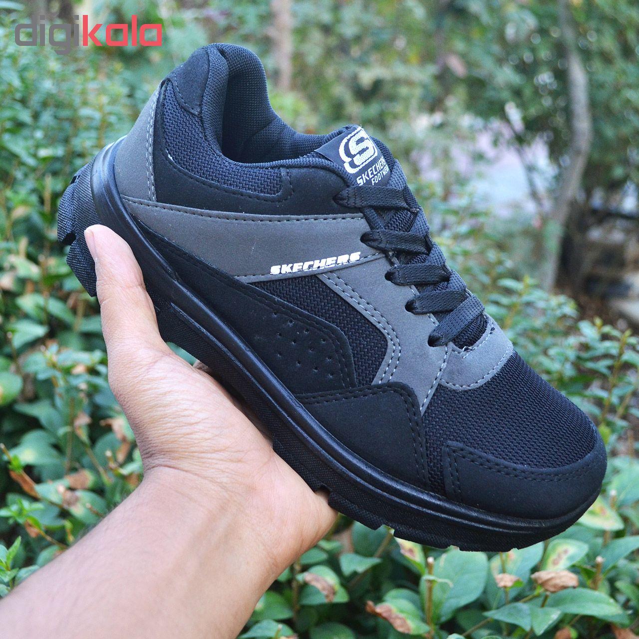 کفش مخصوص پیاده روی زنانه کد DM-102