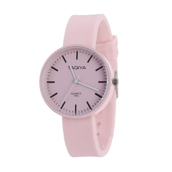 ساعت مچی عقربه ای زنانه تاکیا مدل W1043