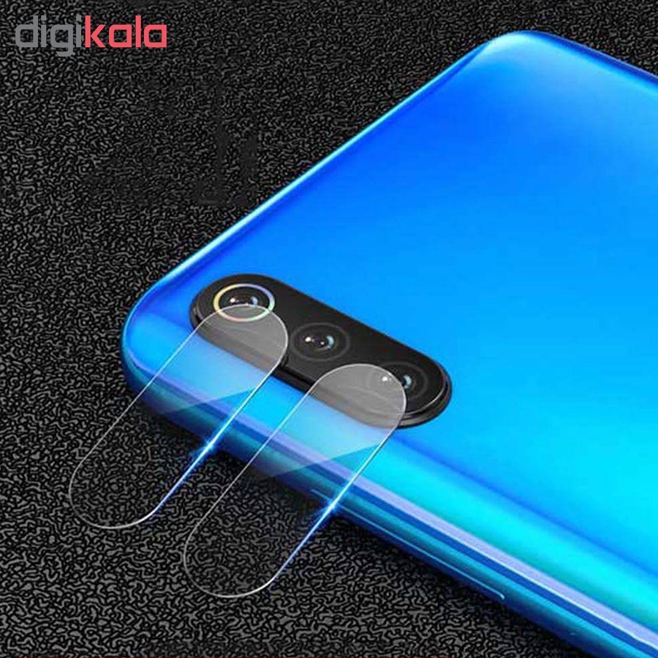 محافظ لنز دوربین هورس مدل UTF مناسب برای گوشی موبایل شیائومی Mi 8 بسته سه عددی main 1 3