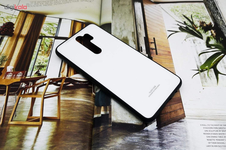 کاور سامورایی مدل GC-019 مناسب برای گوشی موبایل شیائومی Redmi Note 8 Pro main 1 5