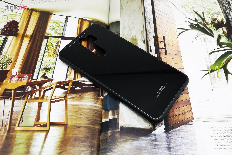 کاور سامورایی مدل GC-019 مناسب برای گوشی موبایل شیائومی Redmi Note 8 Pro main 1 6