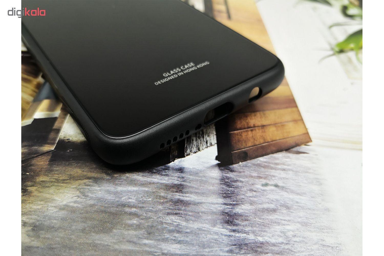کاور سامورایی مدل GC-019 مناسب برای گوشی موبایل شیائومی Redmi Note 8 Pro main 1 7