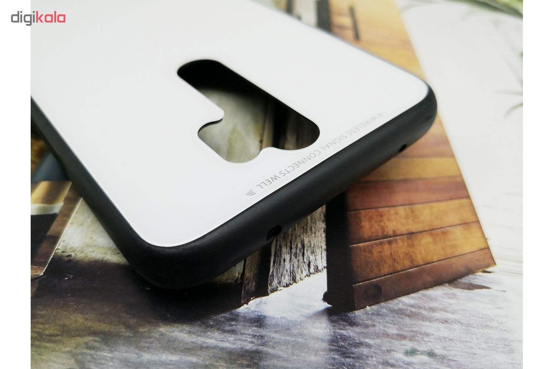 کاور سامورایی مدل GC-019 مناسب برای گوشی موبایل شیائومی Redmi Note 8 Pro main 1 9