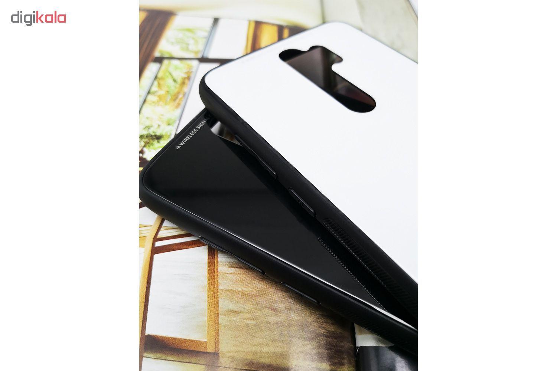 کاور سامورایی مدل GC-019 مناسب برای گوشی موبایل شیائومی Redmi Note 8 Pro main 1 10