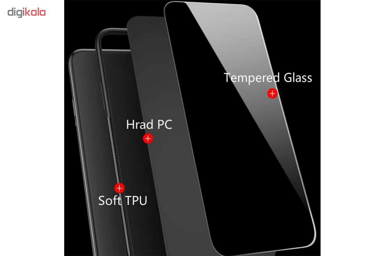 کاور سامورایی مدل GC-019 مناسب برای گوشی موبایل شیائومی Redmi Note 8 Pro main 1 13