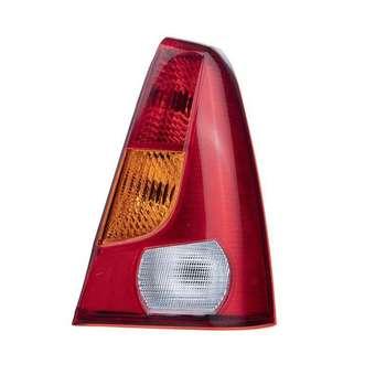 چراغ خطر عقب خودرو نیکو پخش کد 011 مناسب برای تندر 90