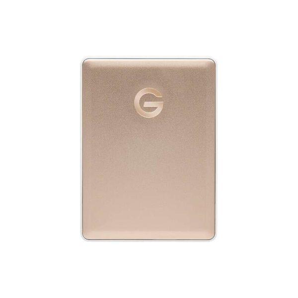 هارد اکسترنال جی - تکنولوژی مدل GDrive 0G04843 ظرفیت 1 ترابایت
