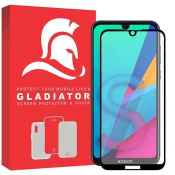 محافظ صفحه نمایش گلادیاتور مدل GPH1000 مناسب برای گوشی موبایل آنر 8S