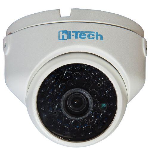دوربین مداربسته آنالوگ هایتک مدل HT-2510