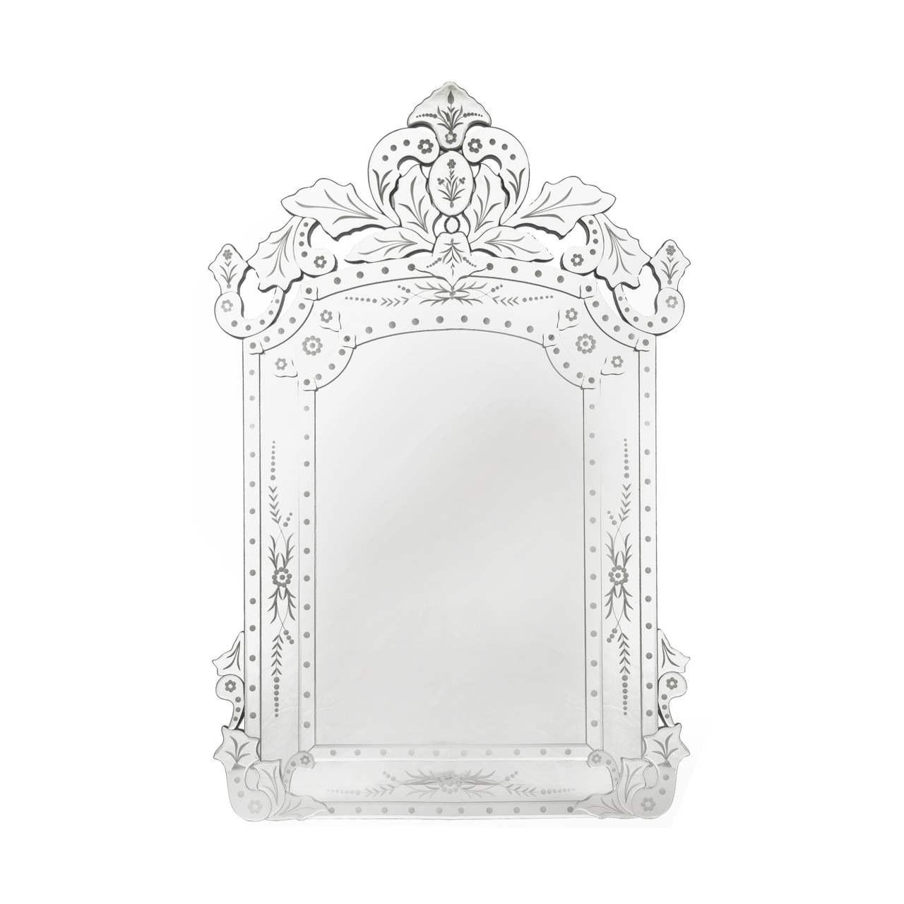 آینه مدل ونیز مدل MF060