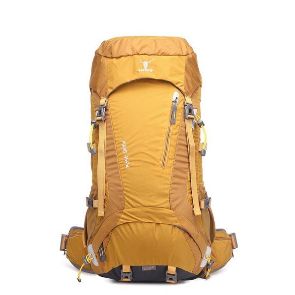 کوله پشتی کوهنوردی 45 لیتری پکینیو مدل 2 POLAR