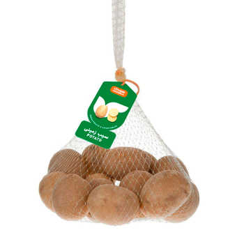 سیب زمینی هودکا - 1 کیلوگرم