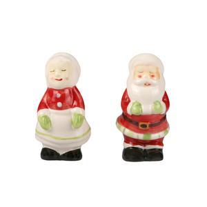 نمکدان طرح بابانوُل مجموعه 2 عددی
