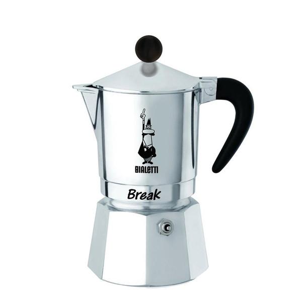 قهوه جوش بیالتی مدل Break کد 3