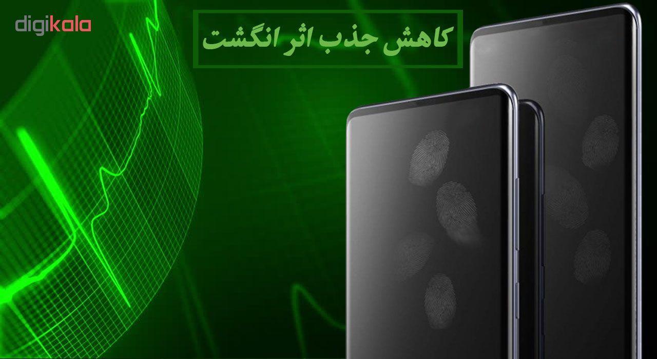محافظ صفحه نمایش تراستکتور مدل GLS مناسب برای گوشی موبایل شیائومی Redmi Note 8 Pro بسته 2 عددی main 1 4